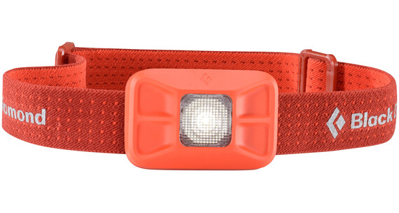 Black Diamond Gizmo - Lampe frontale - orange/rouge